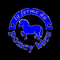 Le Poney Bleu