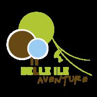 Logo découvrir Belle Ile - Accrobranche