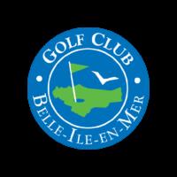 Logo découvrir Belle Ile - Golf Club