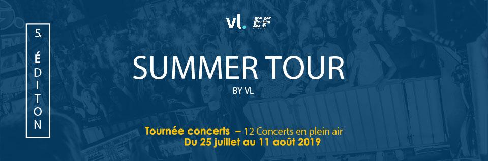Summer Tour 2019 - VL - Partenaire Drivin Belle Ile