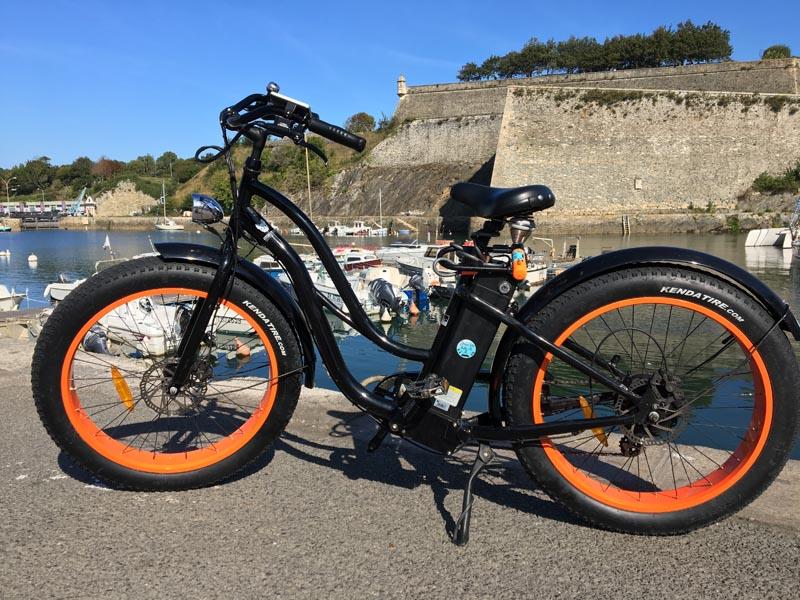 nouveaux prix vélos fitch Bike occasion à vendre