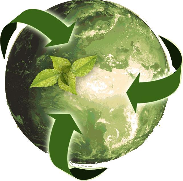 Environnement - écologie - planète - protection