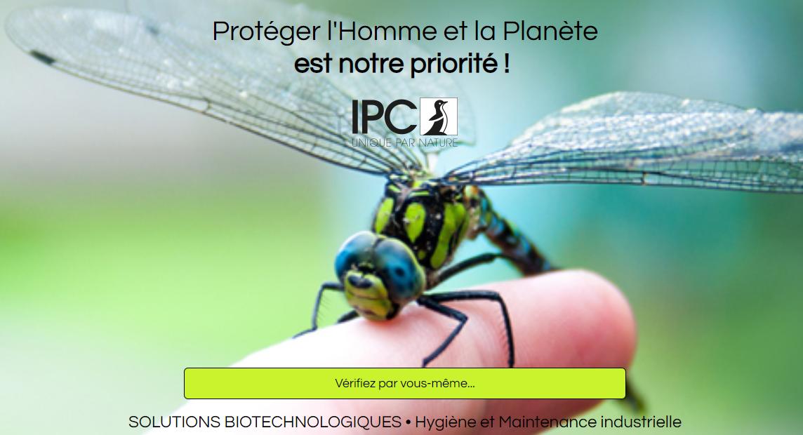 IPC produit environnement écologie