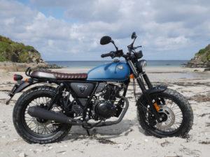 Moto Archive - Motorcycle Scrambler