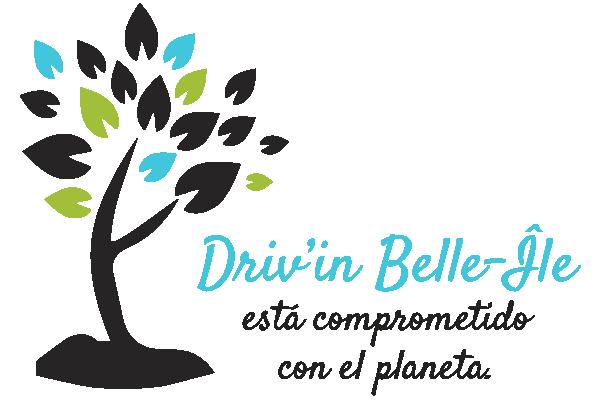 Driv'in Belle-Île planeta medio ambiente ecologia