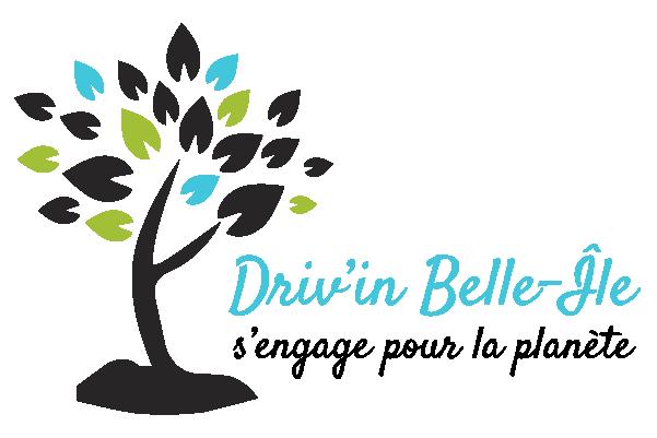 Driv'in Belle-Île planète écoresponsable