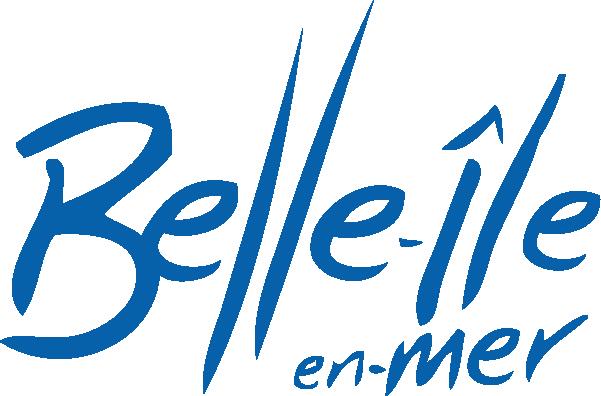 Logo Belle-Île en Mer
