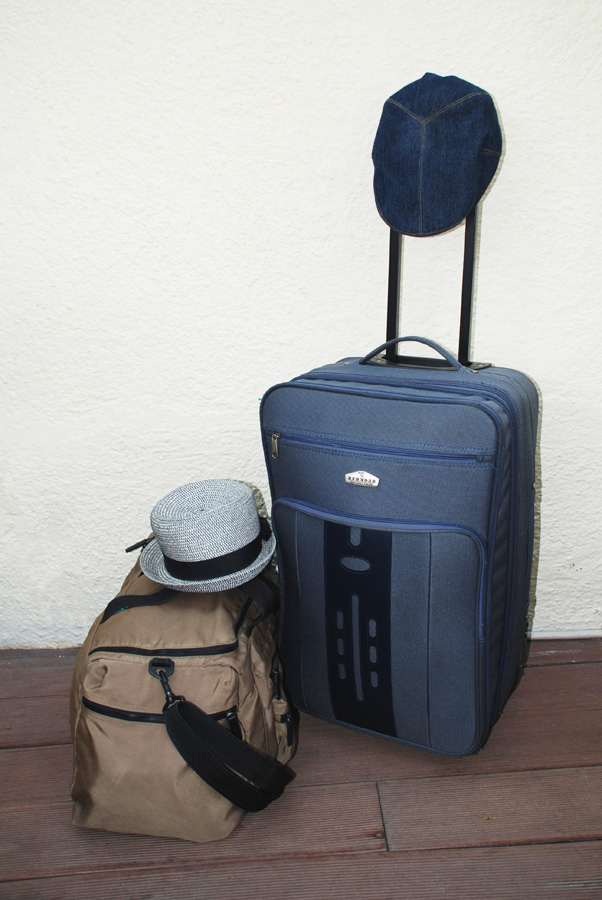 Service de bagagerie Driv'in Belle-Île